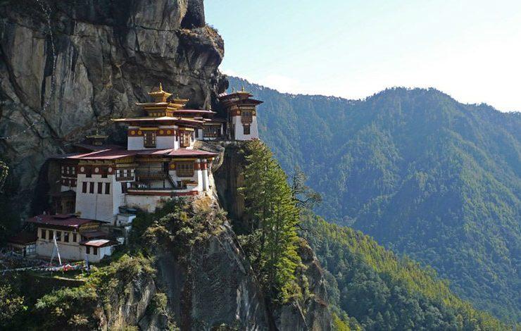Six Senses Bhutan: Εμπειρία για λίγους!