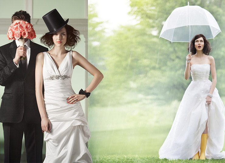 Ζώδια:Τι είδους σύζυγος θα γίνετε ή είστε;