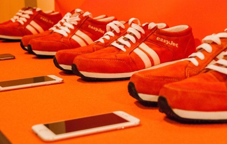 Sneakair: Τα παπούτσια... πλοηγοί!