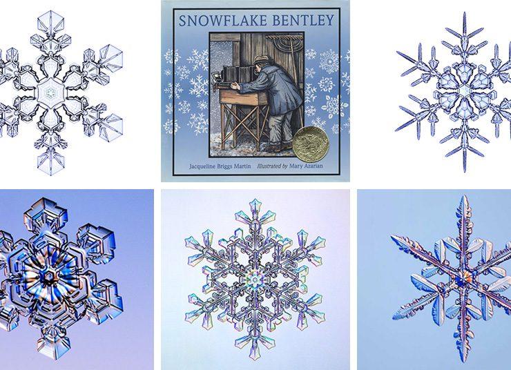 Wilson Bentley: Ο άνθρωπος που απαθανάτιζε χιονονιφάδες!