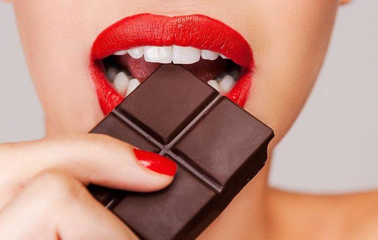 Σοκολάτα: Γλυκιά, γιορτινή αμαρτία!