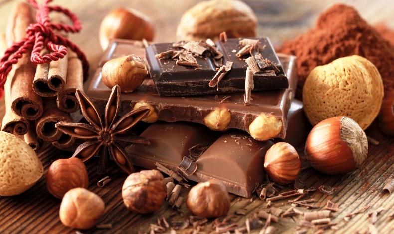 Sweet Zurich Tour: «Σοκολατένια» βόλτα