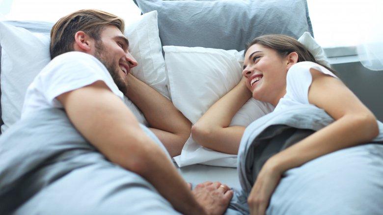 Κους κους στο κρεβάτι: Επικοινωνία