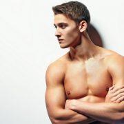 Τι δείχνει η στάση του σώματός του;