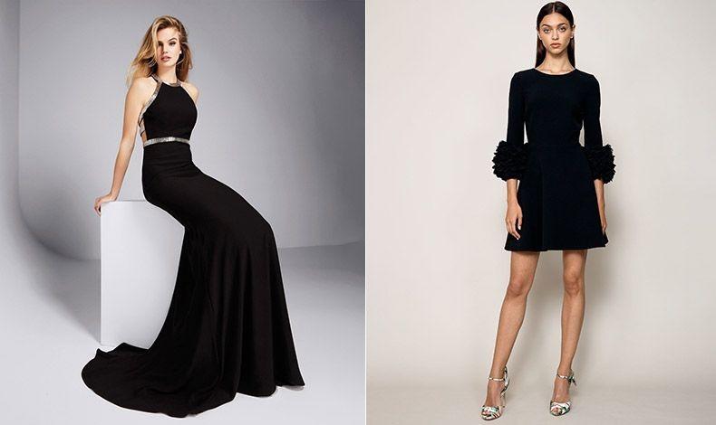 «Ένα καλό και συνήθως ακριβό βραδινό ρούχο είναι κάτι που θα μπορείς να το φοράς για πολλά χρόνια», η διαφορά κατά τη σχεδιάστρια έγκειται στις ιδιαίτερες λεπτομέρειες