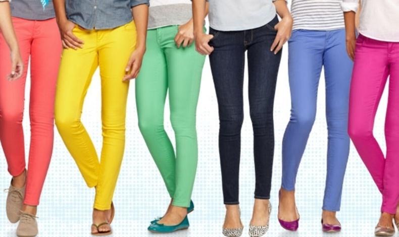 Προσοχή στα στενά παντελόνια!