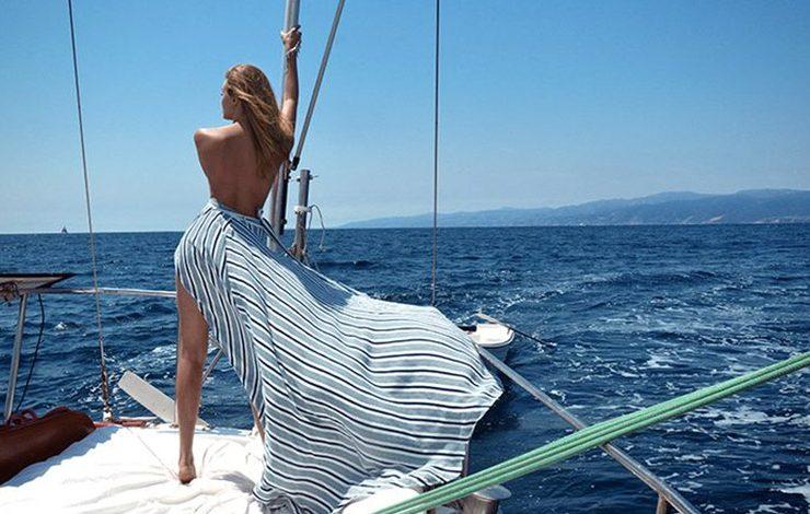 Τι να φορέσετε στο… σκάφος;