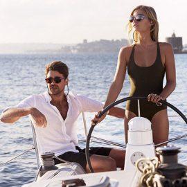 Ένα από τα βασικά κομμάτια στις διακοπές σε ένα σκάφος είναι φυσικά τα μαγιό… Πάρτε μαζί σας πάνω από δύο…