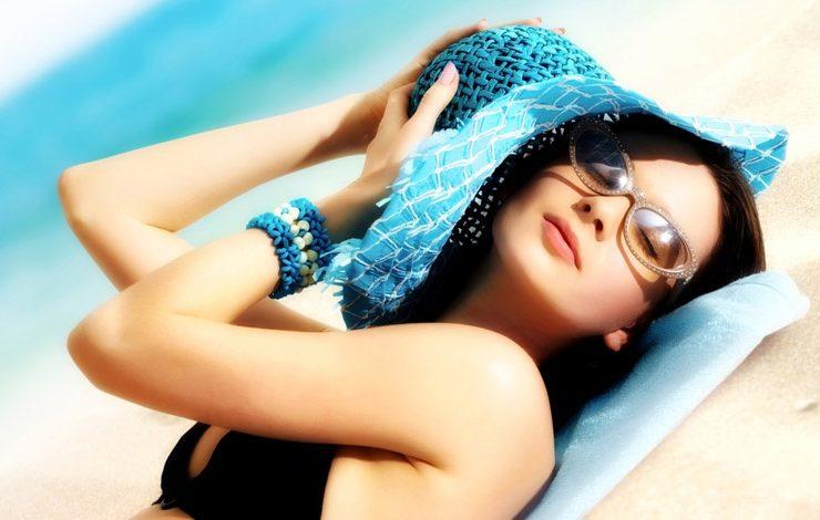 Με στιλ στην παραλία