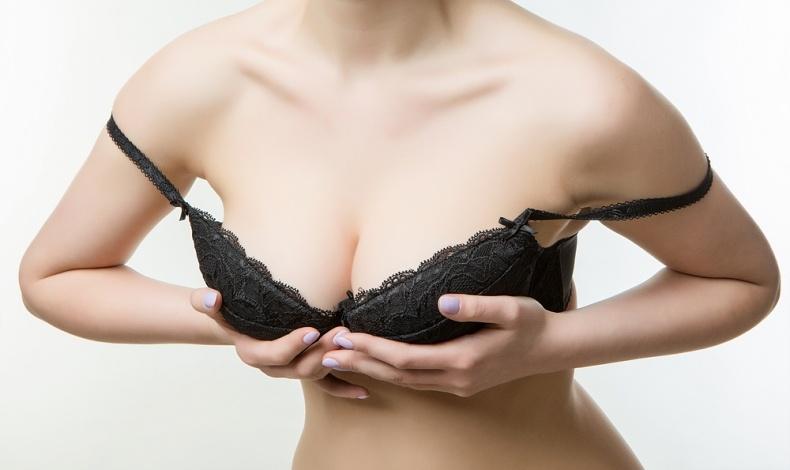 Πώς αλλάζει το στήθος μας μεγαλώνοντας