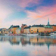 Χτισμένη πάνω σε 14 νησάκια, η Στοκχόλμη εκπέμπει ακαταμάχητη γοητεία