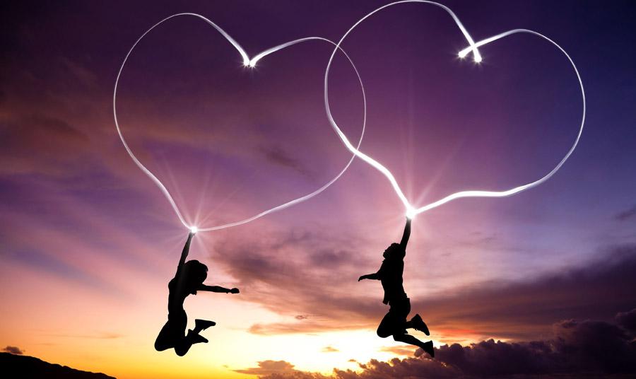Ανιδιοτελής στον έρωτα