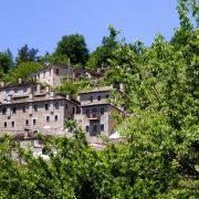 Το ξενοδοχείο αποτελείται από δύο κτίσματα που χρονολογούνται το 1850 και ακόμα τρία μοντέρνα κτίρια, τα οποία δένουν αρμονικά μεταξύ τους