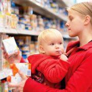 Mothers on Market: Τα μυστικά της μητέρας shopper!