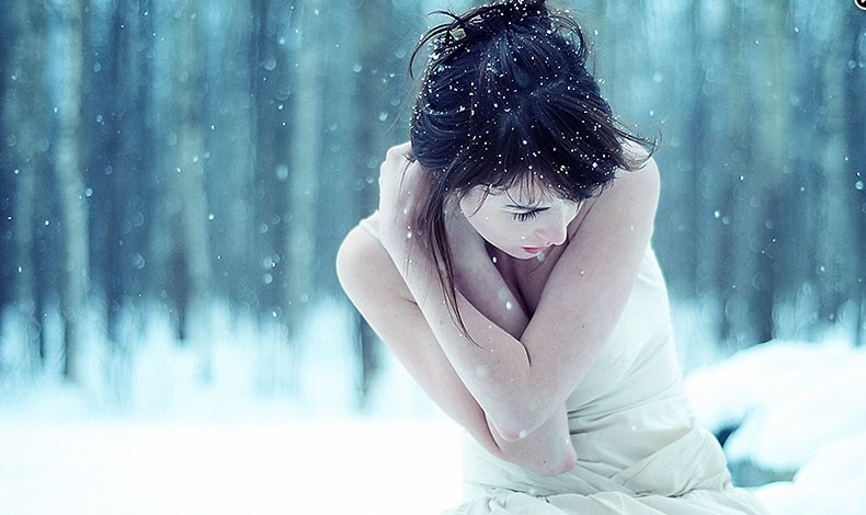 SOS: Συμβουλές για λάμψη στο δέρμα, ακόμα και στο κρύο του χειμώνα!
