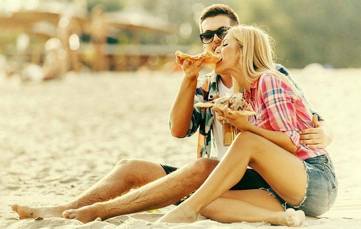 Συνταγές για να σας ερωτευθεί αυτό το καλοκαίρι!