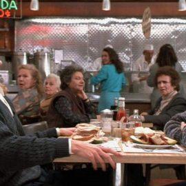Όταν ο Χάρι γνώρισε τη Σάλι και η αξέχαστη σκηνή του ψεύτικου γυναικείου οργασμού, στο Katz's Deli της Νέας Υόρκης