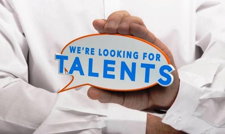 Βρείτε τη θέση σας στην αγορά εργασίας