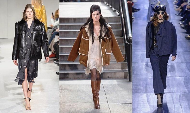 Το σακάκι της σεζόν είναι άνετο και με τετραγωνισμένη φόρμα! Calvin Klein // Marc Jacobs // Dior