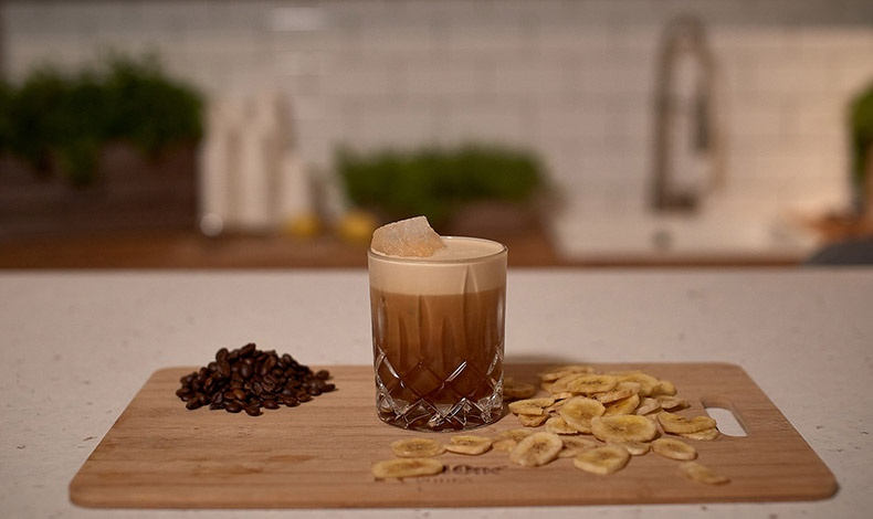 Sustaining the Momentum: CAVENDISH COFFEE