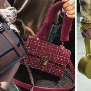 Υιοθετήστε μία τουλάχιστον τσάντα με χερούλια σε μία ευέλικτη επιλογή που θα την κρατάτε όλες τις ώρες της ημέρας! // Από την πασαρέλα Marc Jacobs άνοιξη 2019