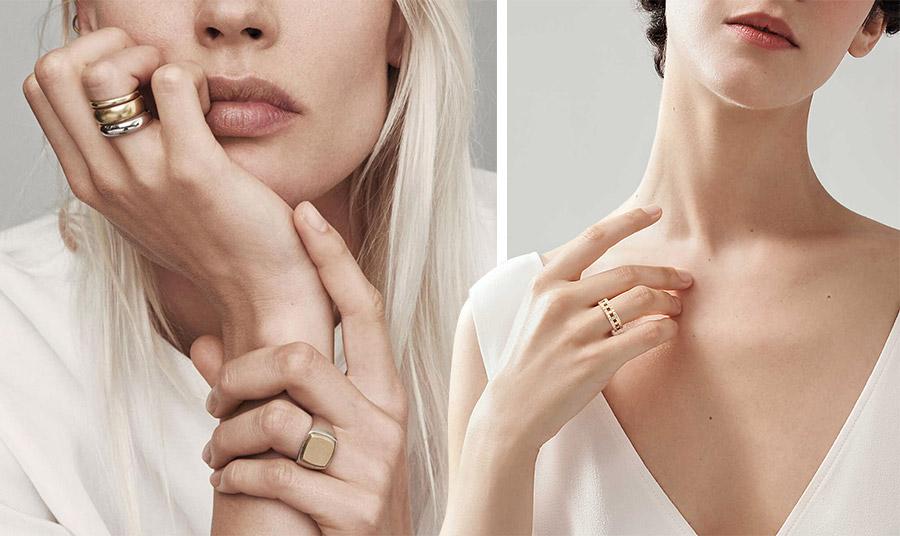 Ανά τους αιώνες συχνά ένα δαχτυλίδι συνδεόταν με υπέρτατες δυνάμεις και με την εξουσία. Το κυκλικό του σχήμα συμβολίζει την αιωνιότητα και η βέρα είναι σίγουρα το δαχτυλίδι με τον πιο έντονο συμβολισμό. Στην αίγλη του δαχτυλιδιού ως σύμβολο μιας αδιάκοπης ροής συμβάλλει και ο χρυσός που είναι το πιο αμετάβλητο και άφθαρτο μέταλλο του σύμπαντος
