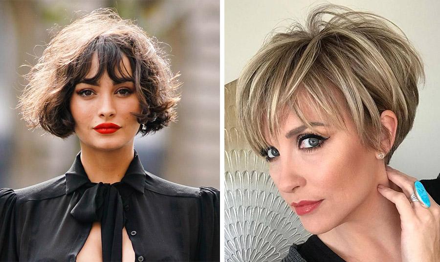 Τα κοντά μαλλιά έρχονται δυναμικά και μπορούν να είναι αληθινά σέξι!