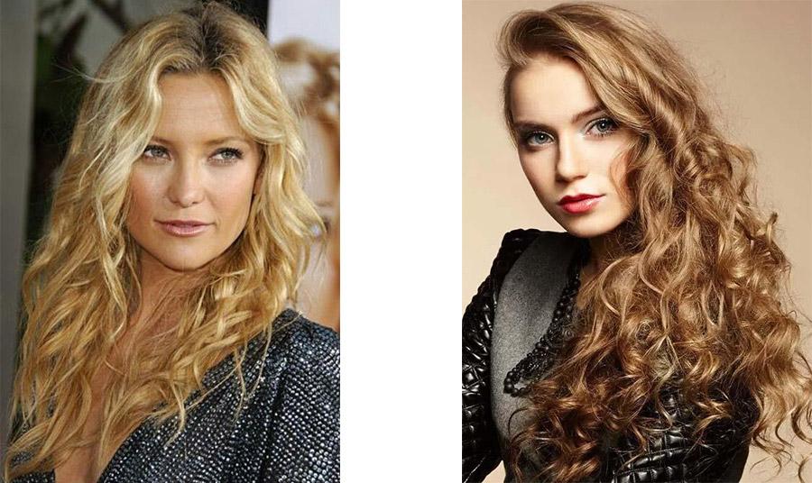 Οι διάσημοι κομμωτές υποστηρίζουν ότι οι μπούκλες και κυρίες σε μακριά μαλλιά θα είναι ό,τι πιο hot για τη φετινή χρονιά