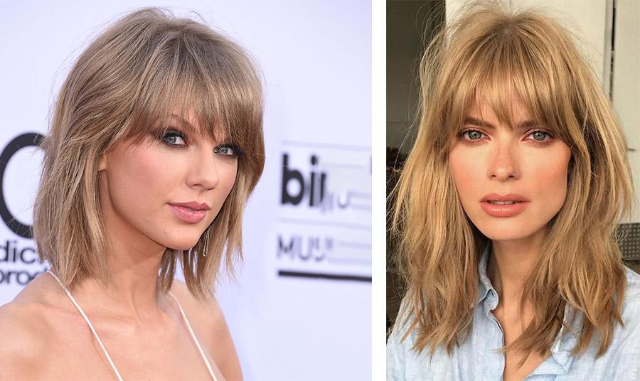 Τα μαλλιά με ασυμμετρίες κολακεύουν το περίγραμμα του προσώπου και είναι μία από τις τάσεις που θα κυριαρχήσουν στα επόμενα χρόνια