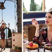 Ένα φόρεμα από απαλό, στιλπνό ύφασμα που πέφτει με χάρη επάνω στο κορμί μας αυξάνει τη θηλυκότητά μας! // Ένα ντεκολτέ, τόσο-όσο, δημιουργεί πιο ελκυστική εμφάνιση και ενεργοποιεί το πεδίο της φαντασίας! Απλώστε λίγη κρέμα λάμψης ή ένα σύννεφο ιριδίζουσας πούδρας σε σχήμα V