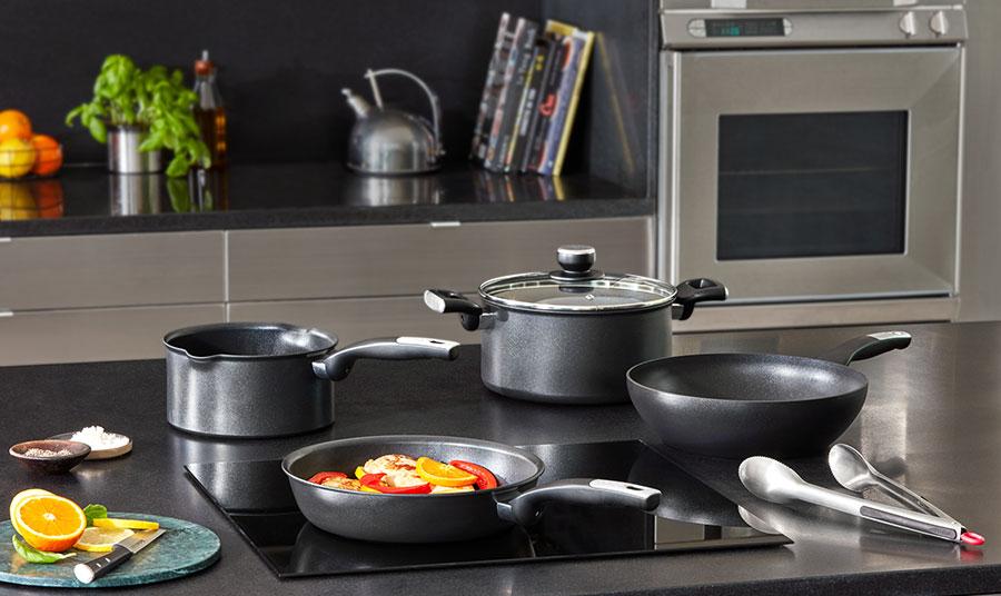 Η εκπληκτική νέα σειρά σκευών της Tefal Unlimited μπορεί να γίνει ο ανεκτίμητος βοηθός μας για να εκτελέσουμε τις νόστιμες συνταγές μας