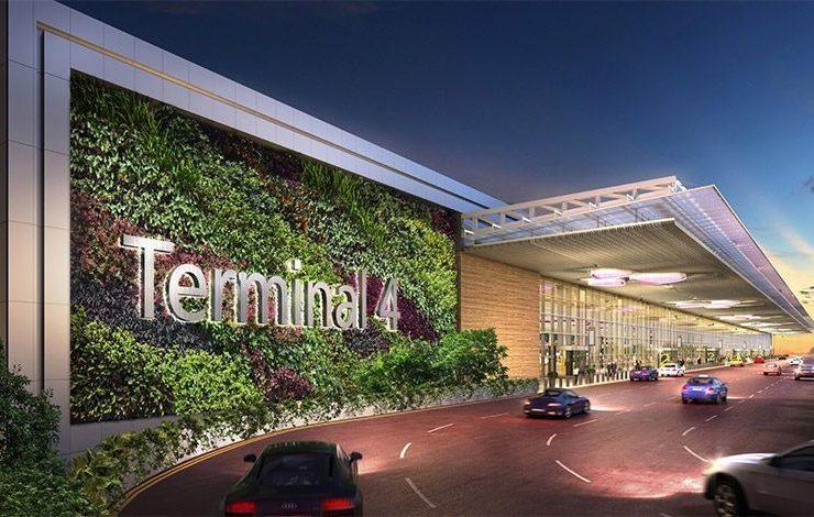 Το αεροδρόμιο της Σιγκαπούρης είναι όχι μόνο αισθητικά ωραίο αλλά και φιλικό προς το περιβάλλον