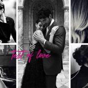 Τεστ: Τι είναι για εσάς η ημέρα των ερωτευμένων;