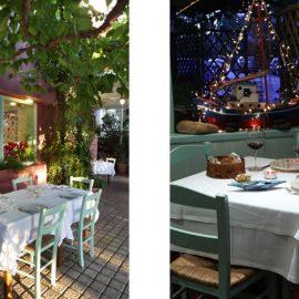 Γευστικές εκπλήξεις στο ξενοδοχείο NJV Athens Plaza