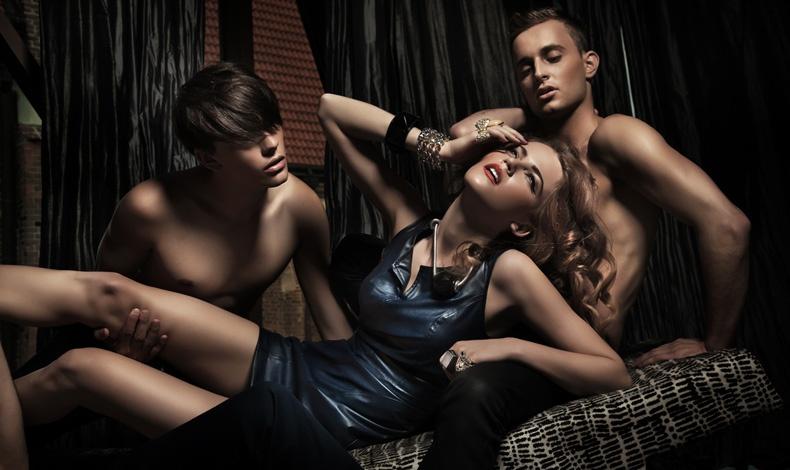 Τα 7 θανάσιμα αμαρτήματα στο σεξ
