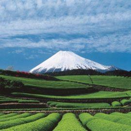 Το όρος Φούτζι στην Ιαπωνία, ένα αληθινά συγκλονιστικό τοπίο