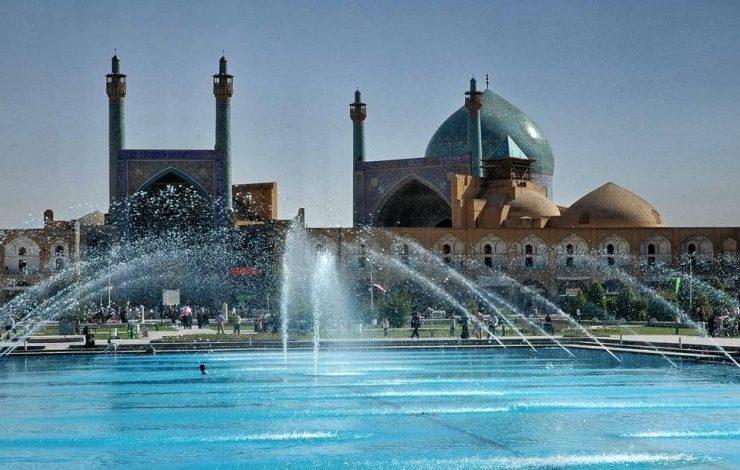 Τέμενος Sheikh Lotfollah, ένα αληθινό αριστούργημα αρχιτεκτονικής που έχει αναγνωρισθεί ως η επιτομή της αρμονίας