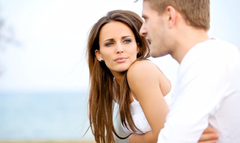 Πώς να πείτε αν τα ραντεβού σας ή οι φίλοι σας Πώς να πω αν βγαίνετε με ένα τράνταγμα