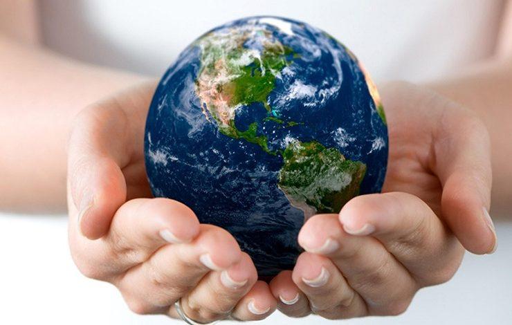 Θα θέλατε να αλλάξετε τον κόσμο; Υπάρχουν δέκα εφικτοί τρόποι!