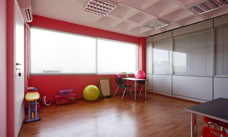 Στο κέντρο προσφέρεται καθημερινή και άριστη προετοιμασία στα σχολικά μαθήματα