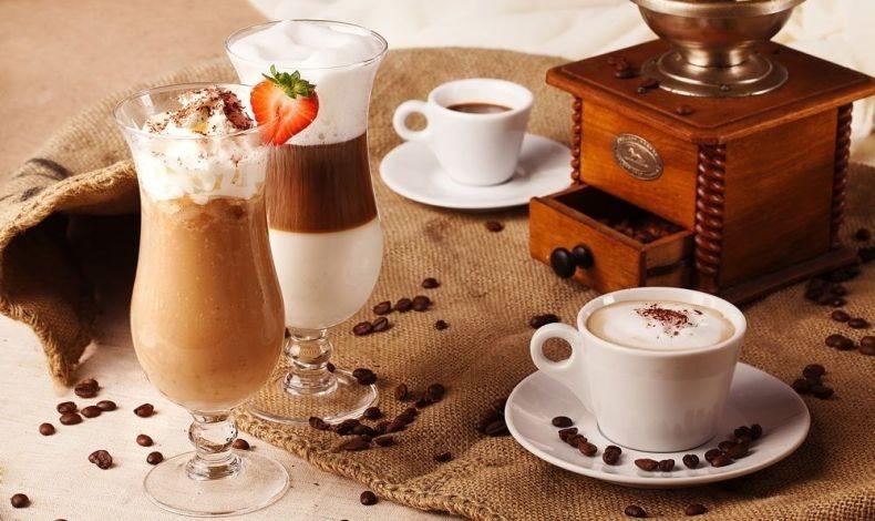 Πόσες θερμίδες έχει κάθε καφές;