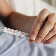 Γιατί η μέση φυσιολογική θερμοκρασία του σώματος έχει αλλάξει;