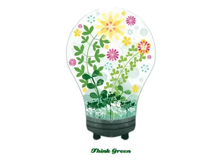 Σκεφθείτε και πράξτε με... οικολογική συνείδηση!