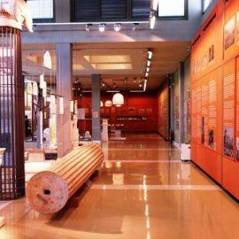 Επίσκεψη στο Μουσείο Μαρμαροτεχνίας στον Πύργο