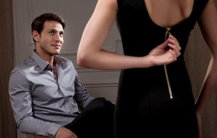 Ποια πράγματα νομίζουμε ότι είναι σέξι, ενώ οι άντρες όχι!