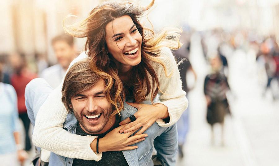 Τι είναι αυτό που κάνει τους άντρες ευτυχισμένους;