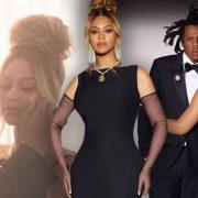 Beyoncé και Jay-Z: Το λαμπερό ζευγάρι της Tiffany & Co.