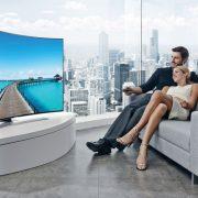 Η Samsung Electronics διενήργησε την έρευνα για τον τρόπο που βλέπουν οι Ευρωπαίοι τηλεοπτικές σειρές σε πέντε χώρες