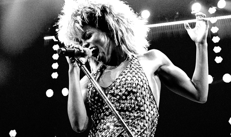 Tina Turner: She is simply the best!