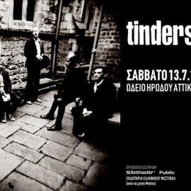 Tindersticks: